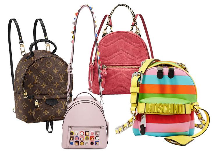 Выбор ELLE: Louis Vuitton, Fendi, Zara, Moschino