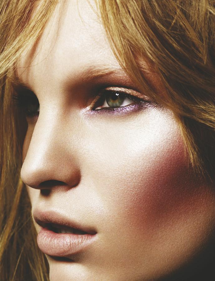 7 ошибок в макияже, которые старят