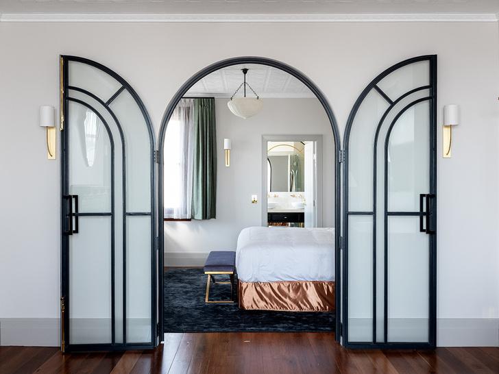 Отель Tattersalls в Новом Южном Уэльсе (фото 14)
