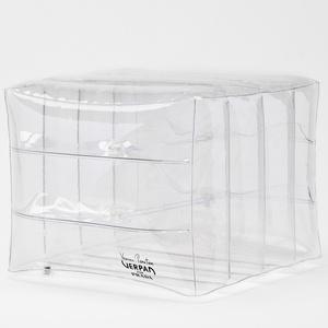 Inflatable Stool Вернера Пантона скоро появится в бутиках Prada (фото 2.1)