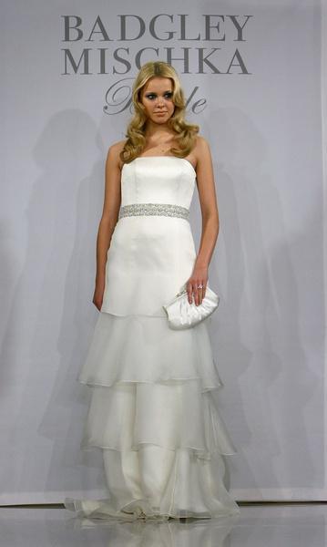 Свадебные платья для беременных невест   галерея [1] фото [6]
