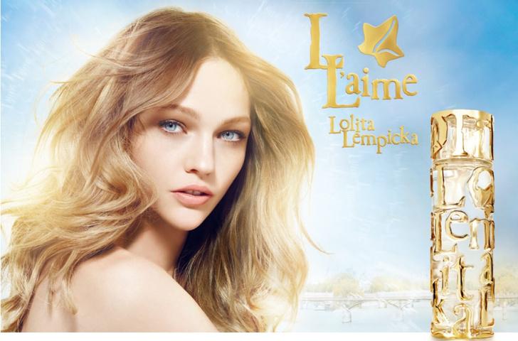 Аромат L L'aime от Lolita Lempicka