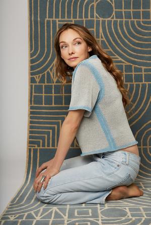 Welcome to LA: новые ковры Келли Уэстлер для The Rug Company (фото 1)