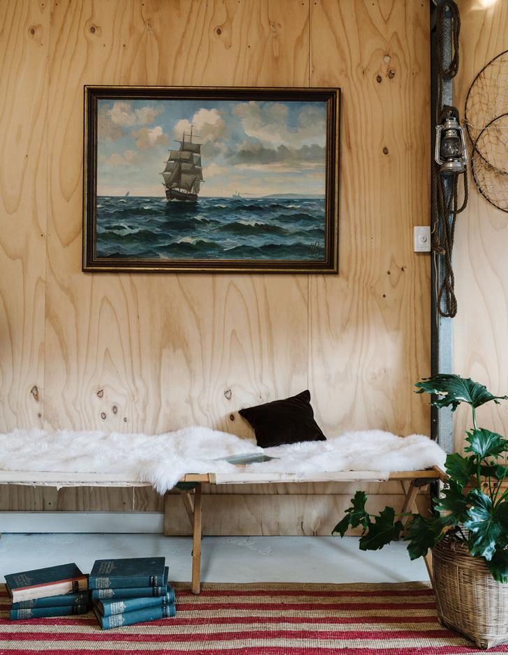 Уютный коттедж на полуострове Йорк (фото 7)