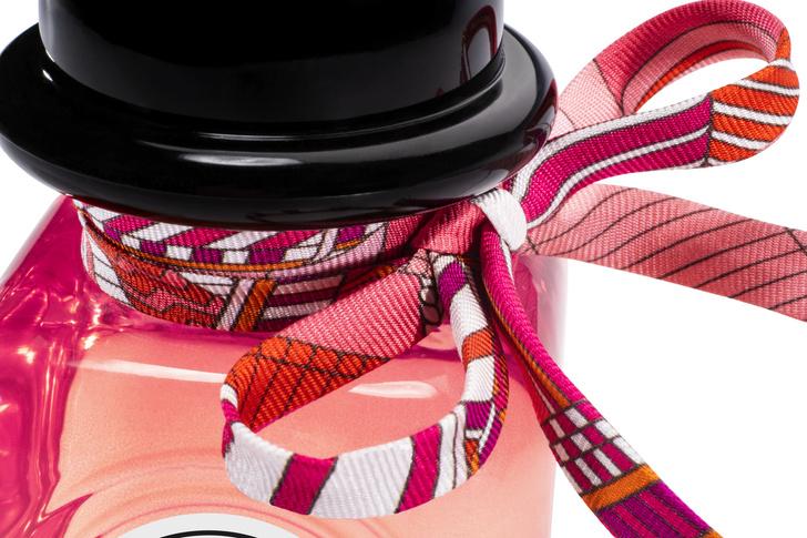 Twilly Eau Poivrée: новый аромат «с перчинкой» от Hermès (фото 1)