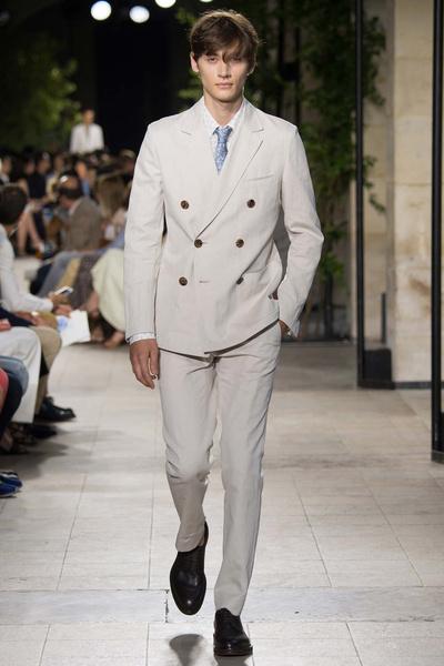 Неделя мужской моды в Париже: лучшие показы | галерея [8] фото [8]