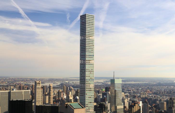 Алекс Родригес подарил Джей Ло одну из самых дорогих квартир Нью-Йорка (фото 3)