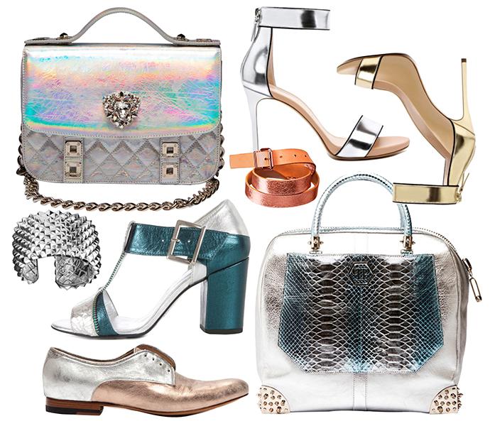 модные украшения 2014