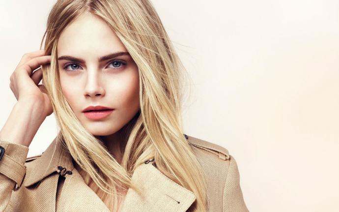 Как правильно подобрать цвет бровей под цвет волос