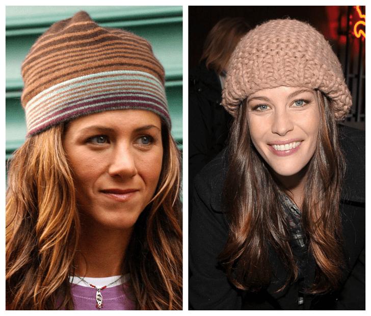 На всю голову: как подобрать шапку по форме лица фото [8]