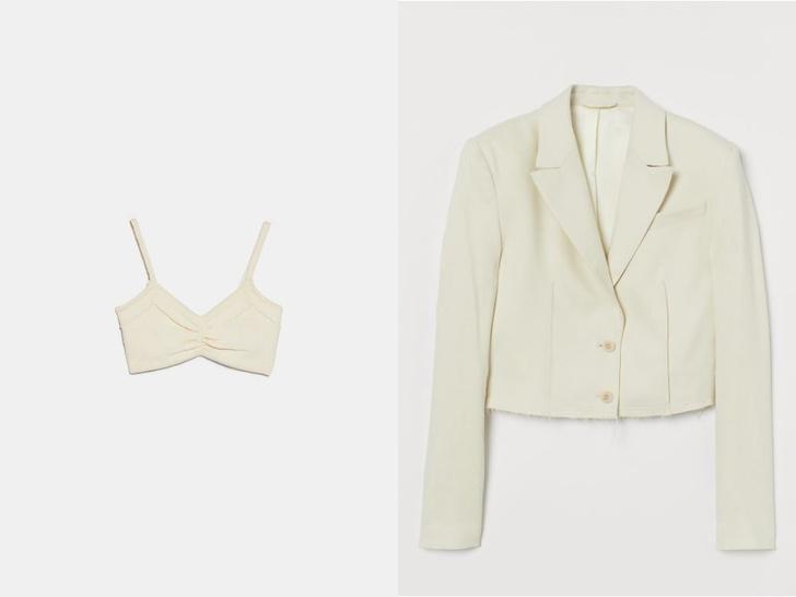 Микротренд: бра и пиджак в одной палитре (фото 6)