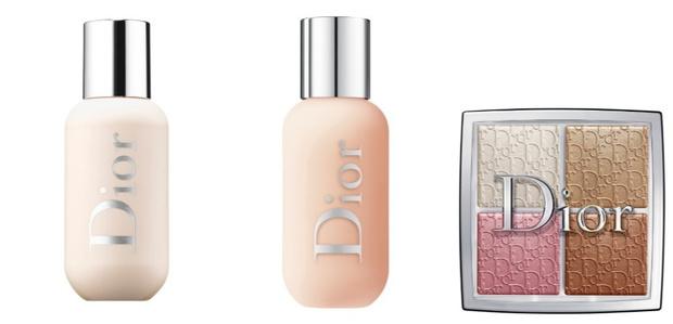 Самый модный макияж будущего сезона по версии Dior (фото 3)