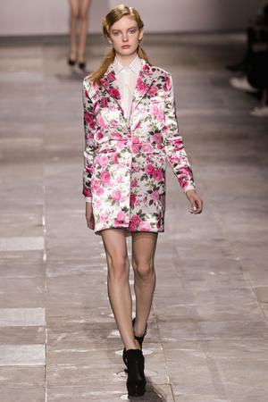 Показ Fashion East коллекции сезона Осень-зима 2012-2013 года Prêt-à-porter - www.elle.ru - Подиум - фото 356131