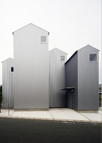 Тонкости архитектуры: японские микродома (фото 3.1)