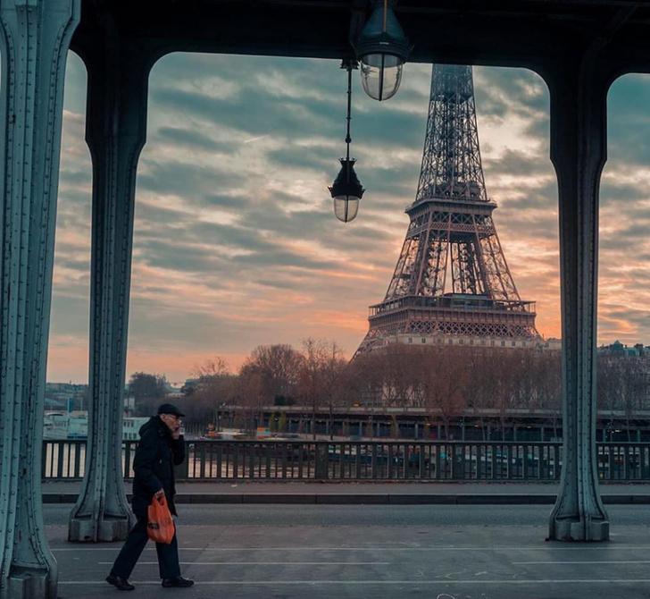Записки из Парижа. Часть 3. Жизнь продолжается даже во время пандемии коронавируса (фото 1)