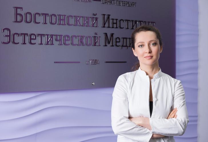 Софья Чаушева