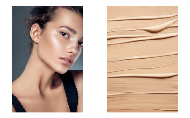 Как правильно маскировать несовершенства кожи (фото 1)
