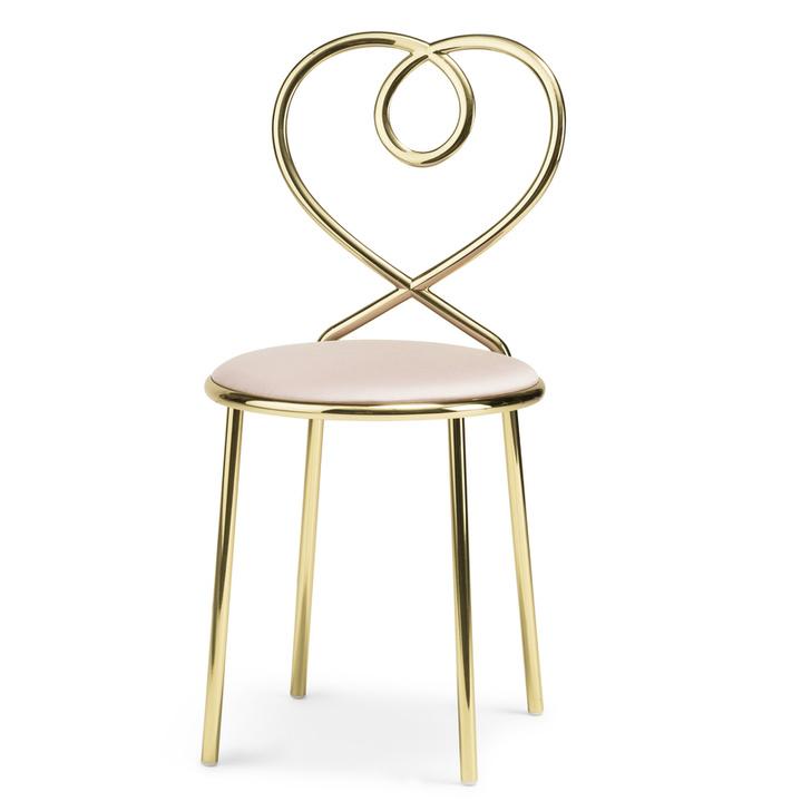 Дела сердечные: новый стул Ники Зупанц (фото 0)