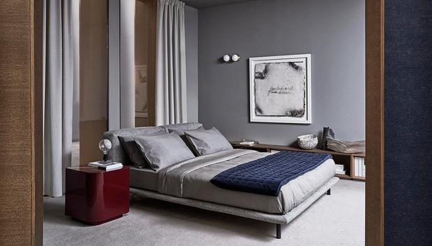 Сон в летнюю ночь! Топ-25 кроватей Миланского мебельного салона (фото 4)