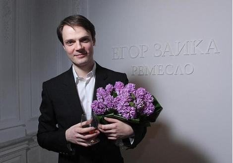Егор Заика