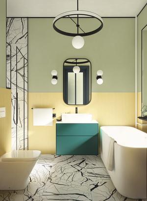 MosBuild: победители конкурса Bathroom Biennale (фото 10.1)