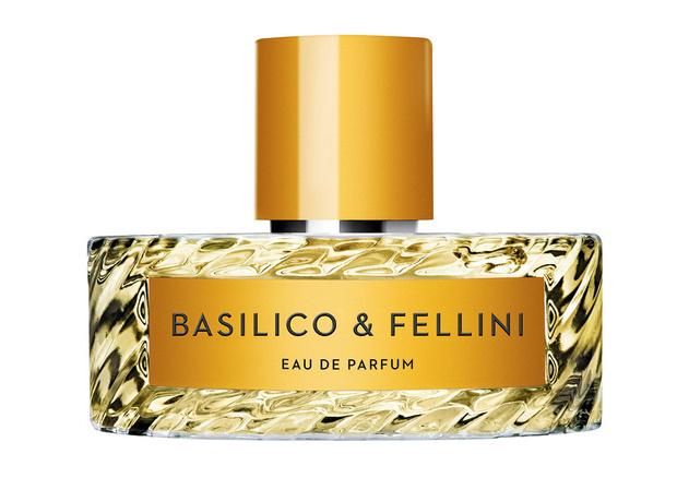 Basilico & Fellini от Vilhelm Parfumerie