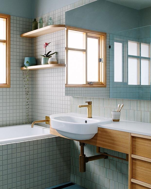 Модная ванная комната: советы эксперта (фото 4)