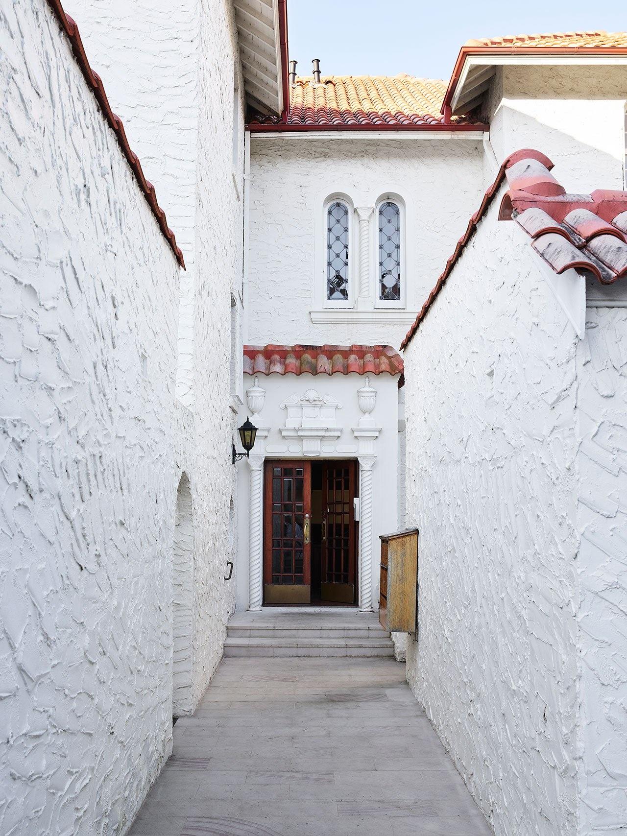 Amor Amor: квартира в старинной двухэтажной вилле (галерея 10, фото 2)