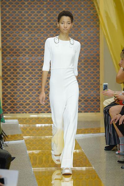 Неделя моды в Милане: день третий | галерея [2] фото [6]