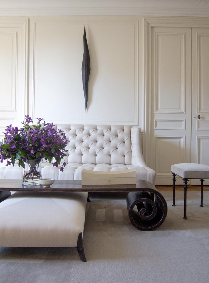 Моя парижская квартира