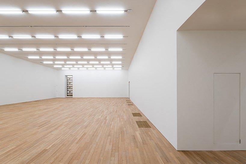 Арт-центр в Гонконге от Herzog & de Meuron (галерея 12, фото 2)