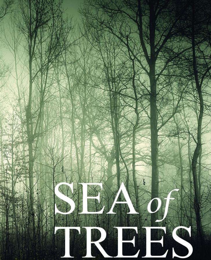 «Море деревьев»