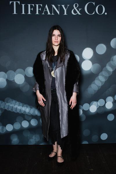 Презентация коллекции украшений Hardwear от Tiffany   галерея [1] фото [3]