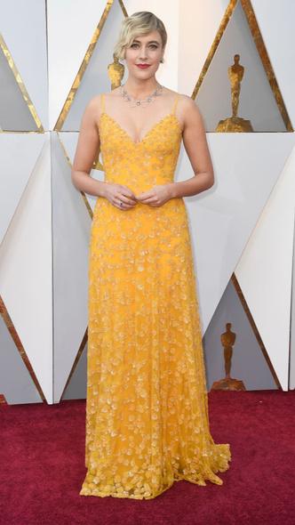Самые яркие платья церемонии «Оскар — 2018» (фото 5.1)