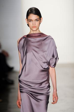Показы мод Costello Tagliapietra Осень-зима 2012-2013 | Подиум на ELLE - Подиум - фото 1739