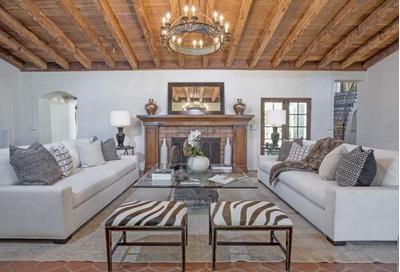 Дом Кэтрин Хепберн продан за 7,4 млн долларов | галерея [1] фото [2]