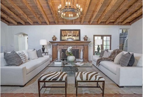 Дом Кэтрин Хепберн продан за 7,4 млн долларов   галерея [1] фото [2]