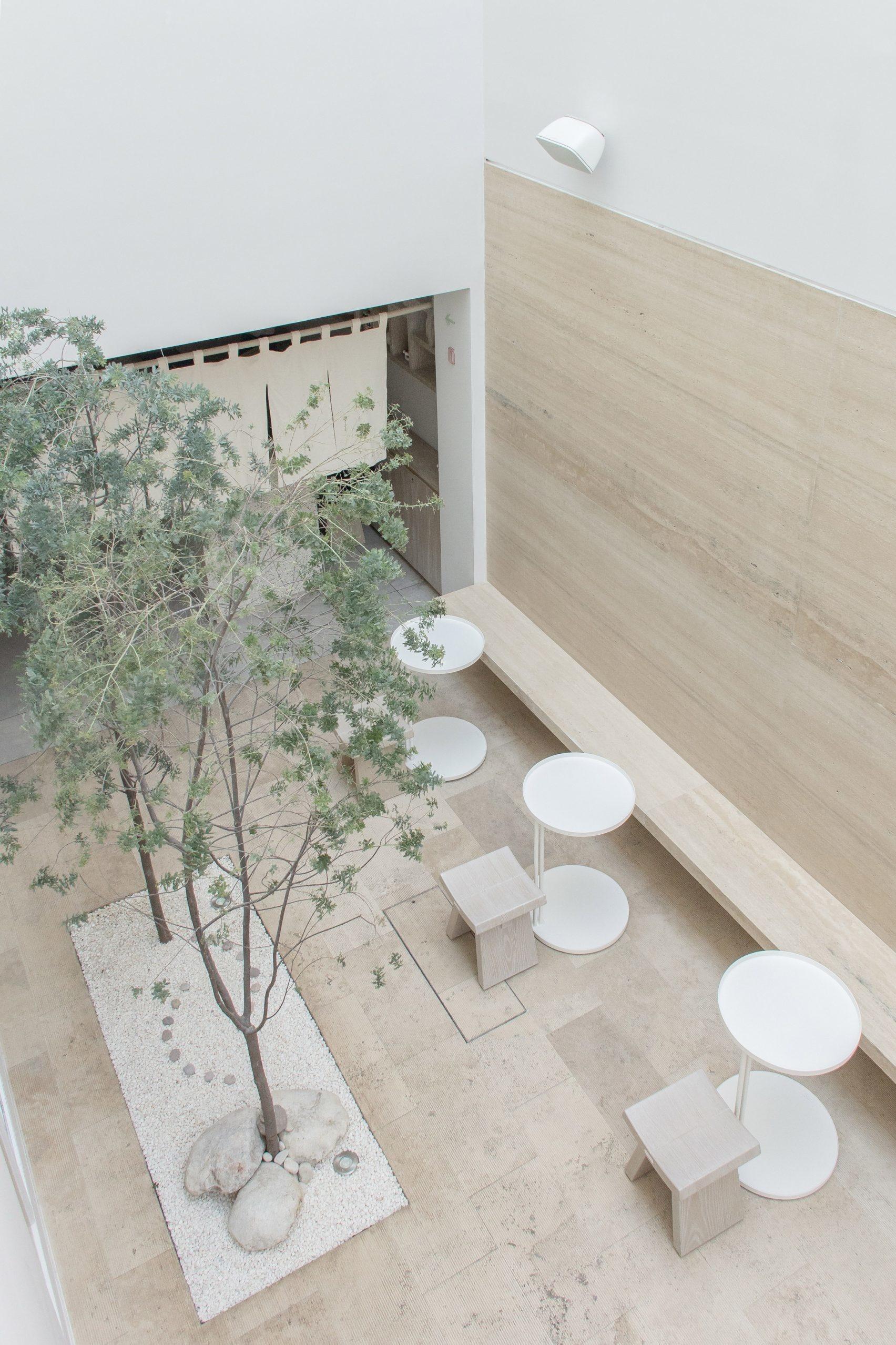 Бутик-отель в японском стиле (галерея 15, фото 5)