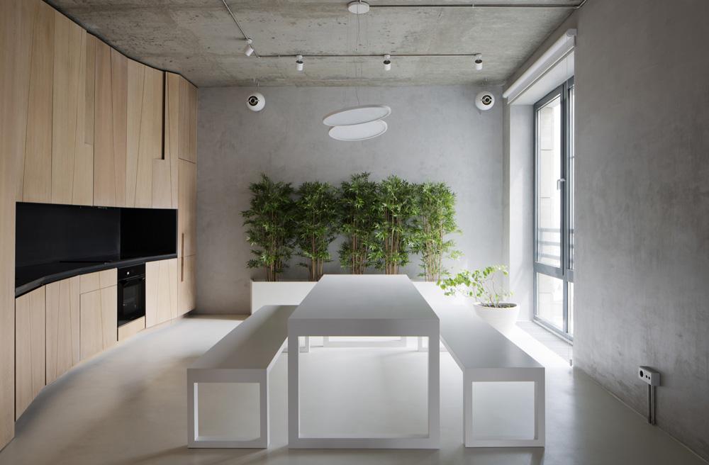 Лучшие интерьеры квартир 2014: вспомнить всё! | галерея [6] фото [4]