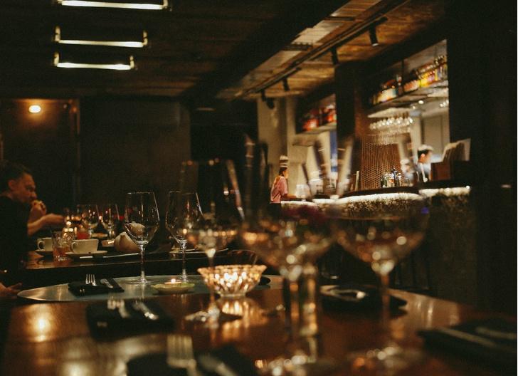 Где поесть в Санкт-Петербурге: Ресторан EZO IZAKAYA (фото 3)