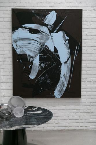 Выставка Алексея Кузнецова в шоу-руме Liaigre (фото 4.2)