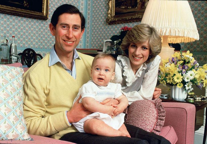 Принцесса Диана – от Букингемского дворца до отеля Ritz фото [11]