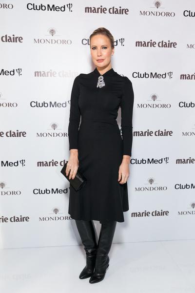 Журнал Marie Claire наградил лауреатов Prix d'Excellence de la Beauté 2018 (галерея 13, фото 1)