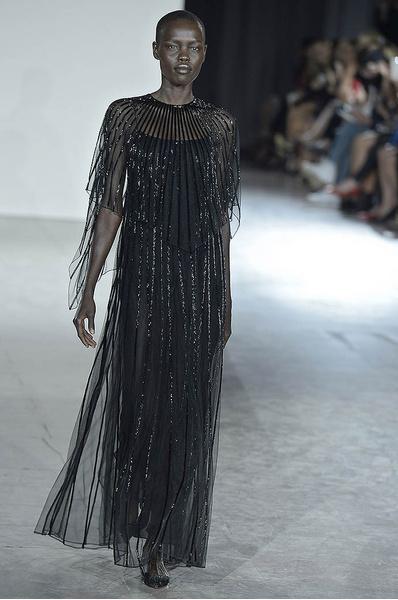 Неделя моды в Нью-Йорке 2015: день седьмой | галерея [4] фото [2]