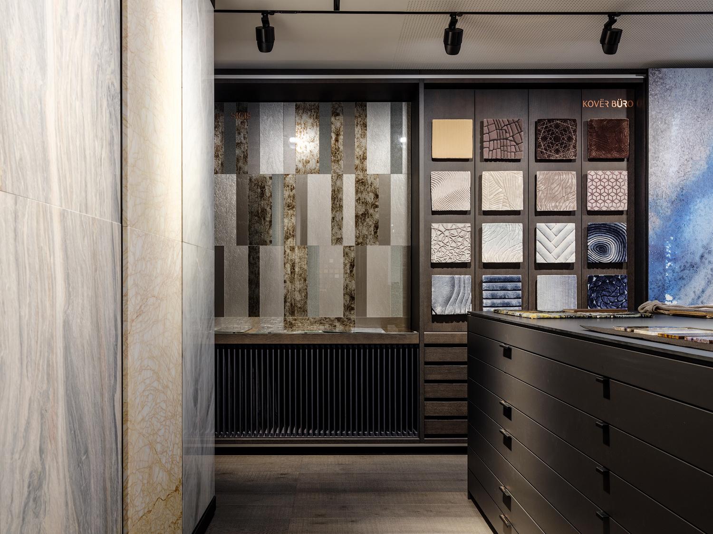 В салоне KRASSKY появился отдел Luxury Textures (галерея 6, фото 5)