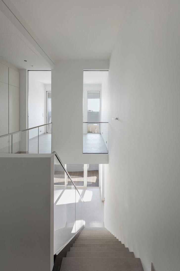 Комплекс Le Stella по проекту Жана-Пьера Лотта в Монако (фото 7)