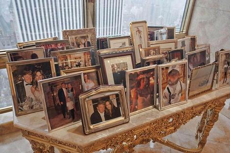 Как выглядят апартаменты президентской семьи в Белом доме? | галерея [1] фото [2]