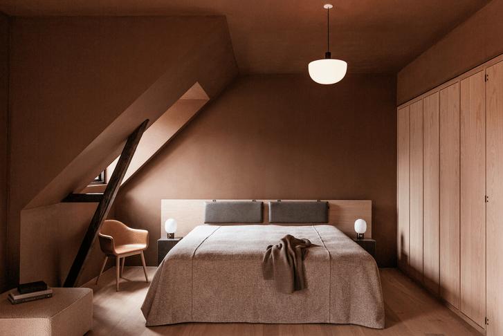 Отель в стиле хюгге при штаб-квартире Menu в Копенгагене (фото 2)