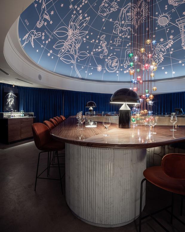 Винный бар Sekta в Екатеринбурге (фото 7)
