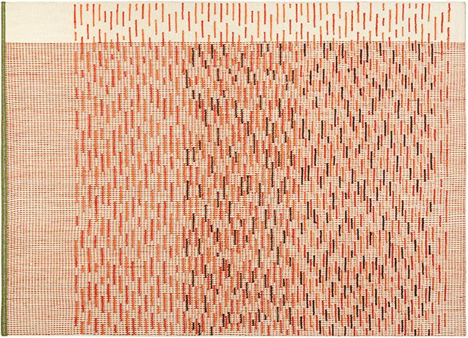 10 модных ковров Миланской недели дизайна (фото 3)